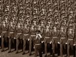Афоризмы, цитаты, высказывания, фразы на тему армия