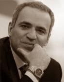Афоризмы, цитаты, высказывания, фразы Каспарова Гарри Кимовича