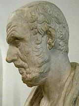 афоризмы, цитаты, высказывания, фразы Гиппократ