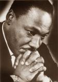 Афоризмы, цитаты, высказывания, фразы Мартин Лютер Кинг