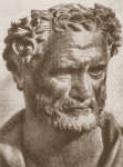 афоризмы, цитаты, высказывания, фразы Клеобул