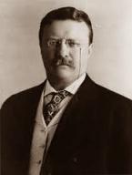 Афоризмы, цитаты, высказывания, фразы -Рузвельт Теодор
