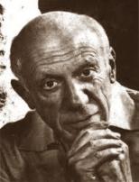 Афоризмы, цитаты, высказывания, фразы - Пикассо Пабло