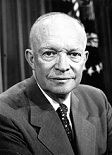 Эйзенхауэр Дуайт Дэвид - цитаты, афоризмы, высказывания, фразы