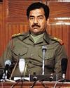 Саддам Хусейн - цитаты, афоризмы, высказывания, фразы