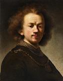 Рембрандт - цитаты, афоризмы, высказывания, фразы